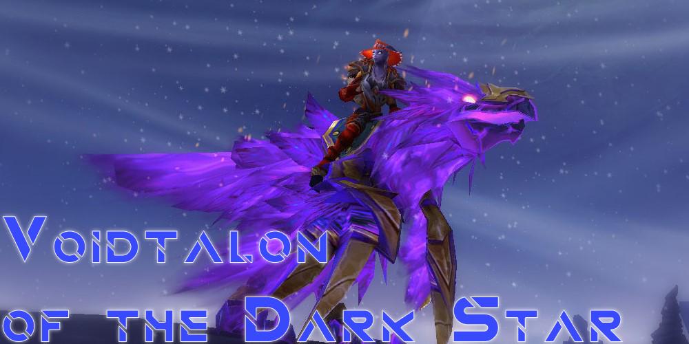 Voidtalon of the Dark Star Hi2u - e2p.com