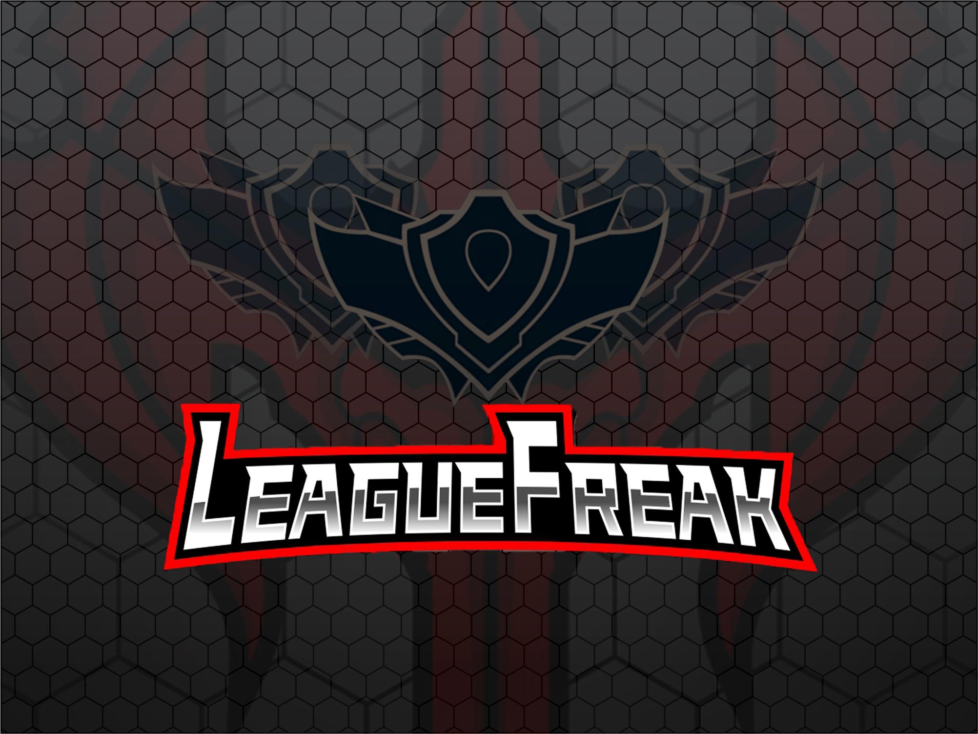 SMURF ACCOUNTS[ANY SERVER] LeagueFreak - e2p.com