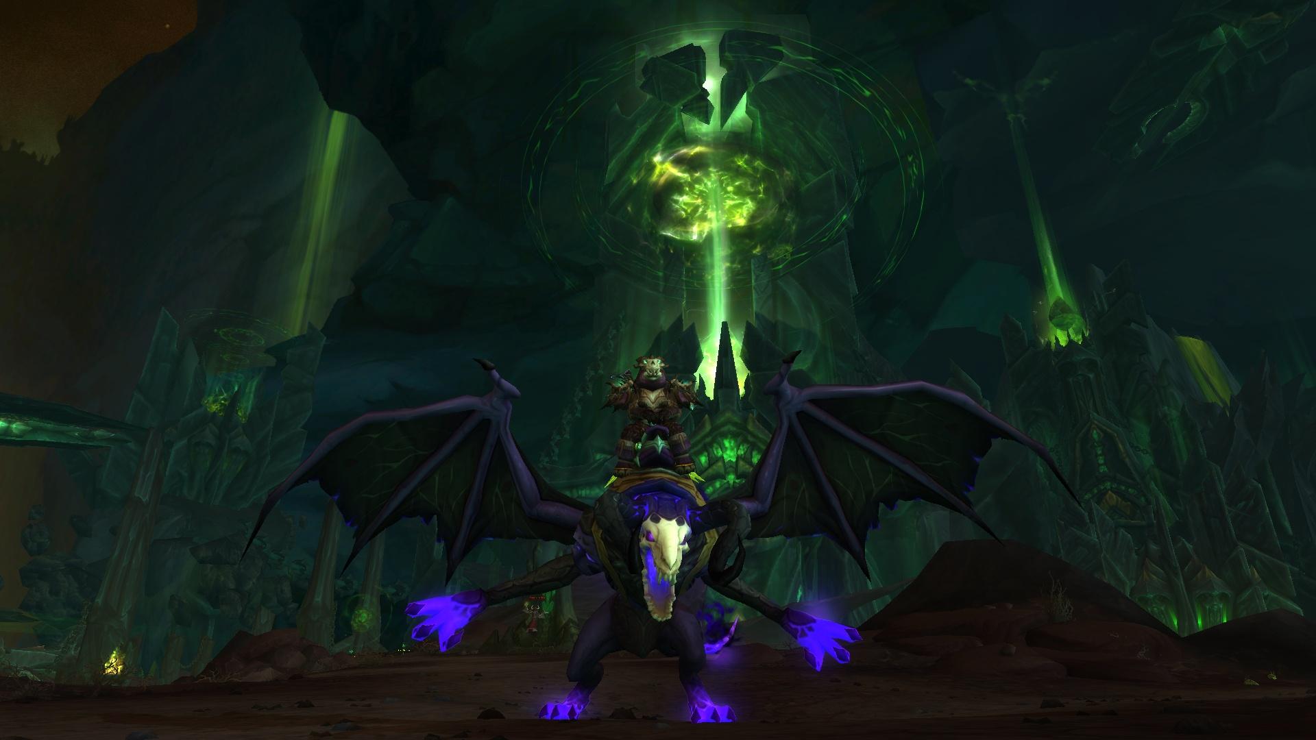 Glory Of The Argus Raider MythicBooster - e2p.com