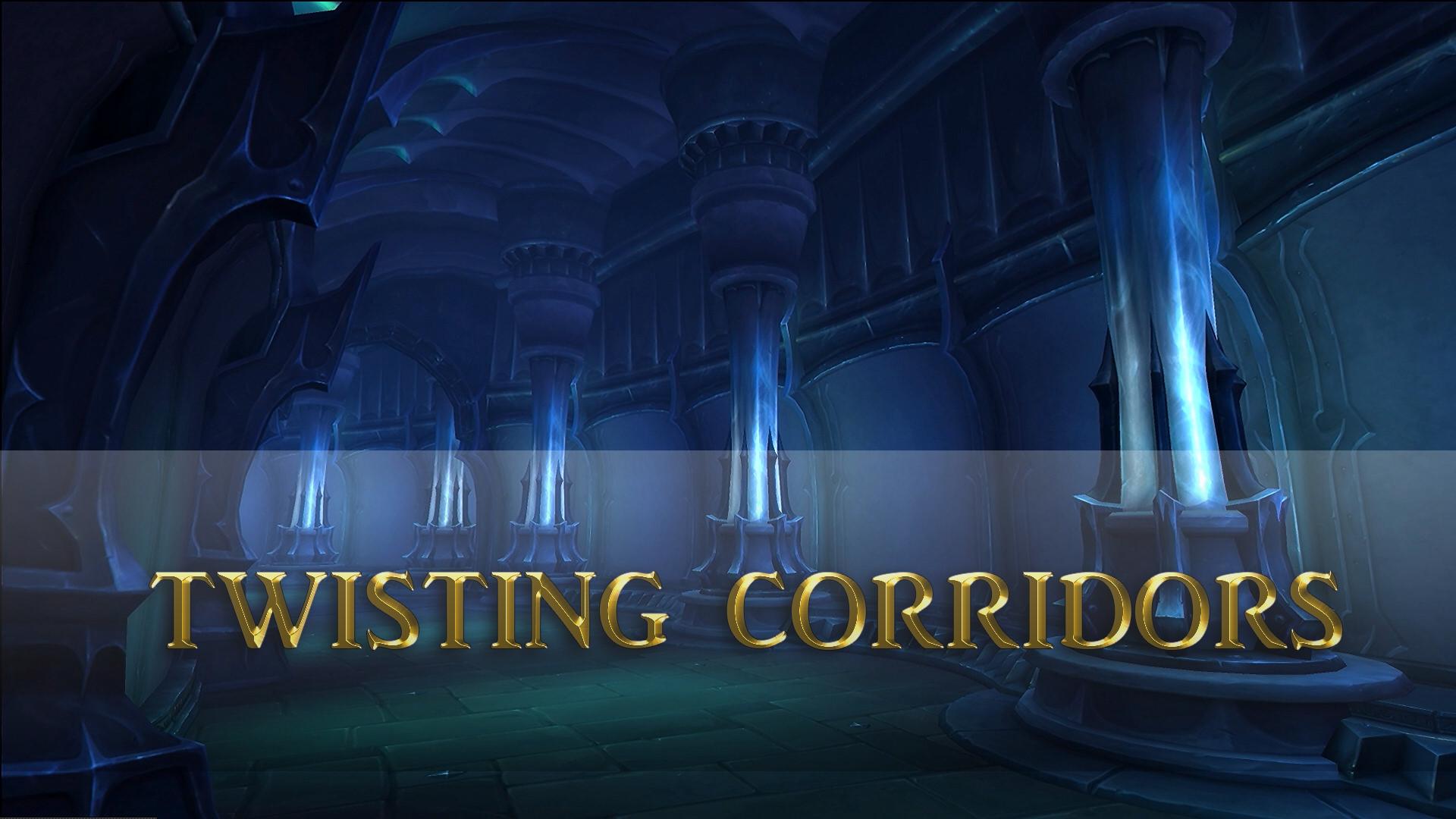 Torghast Twisting Corridors Sedovlasiy - e2p.com