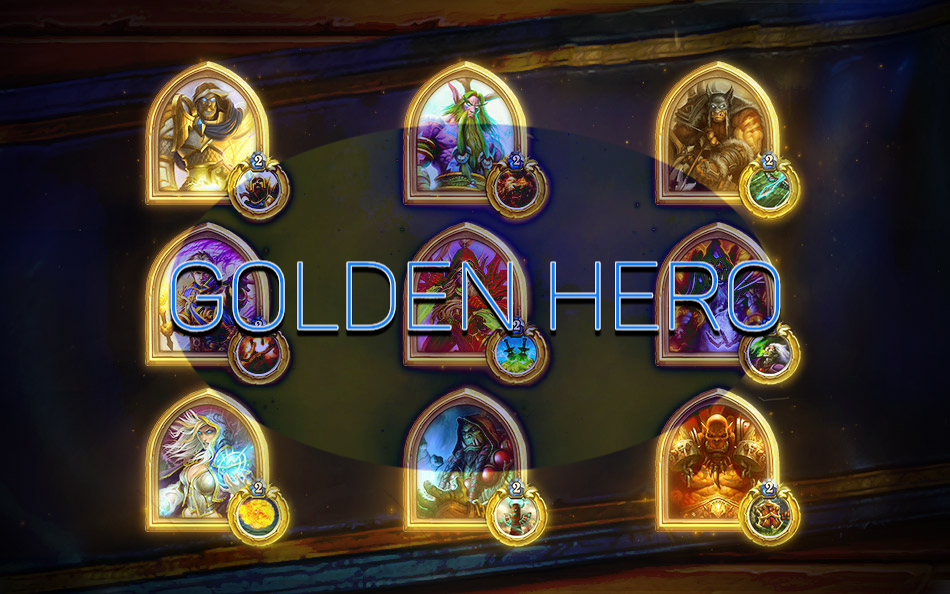 GOLDEN HERO ThisIsHarley - e2p.com