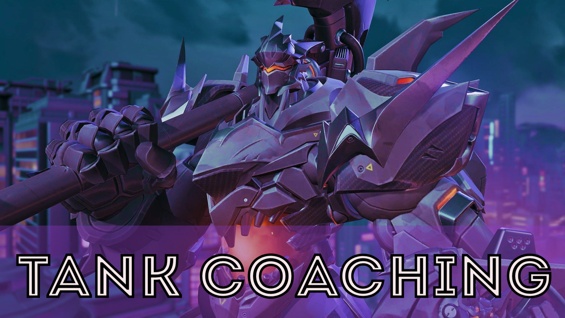 TANK COACHING 1-12 HOURS GBD - e2p.com