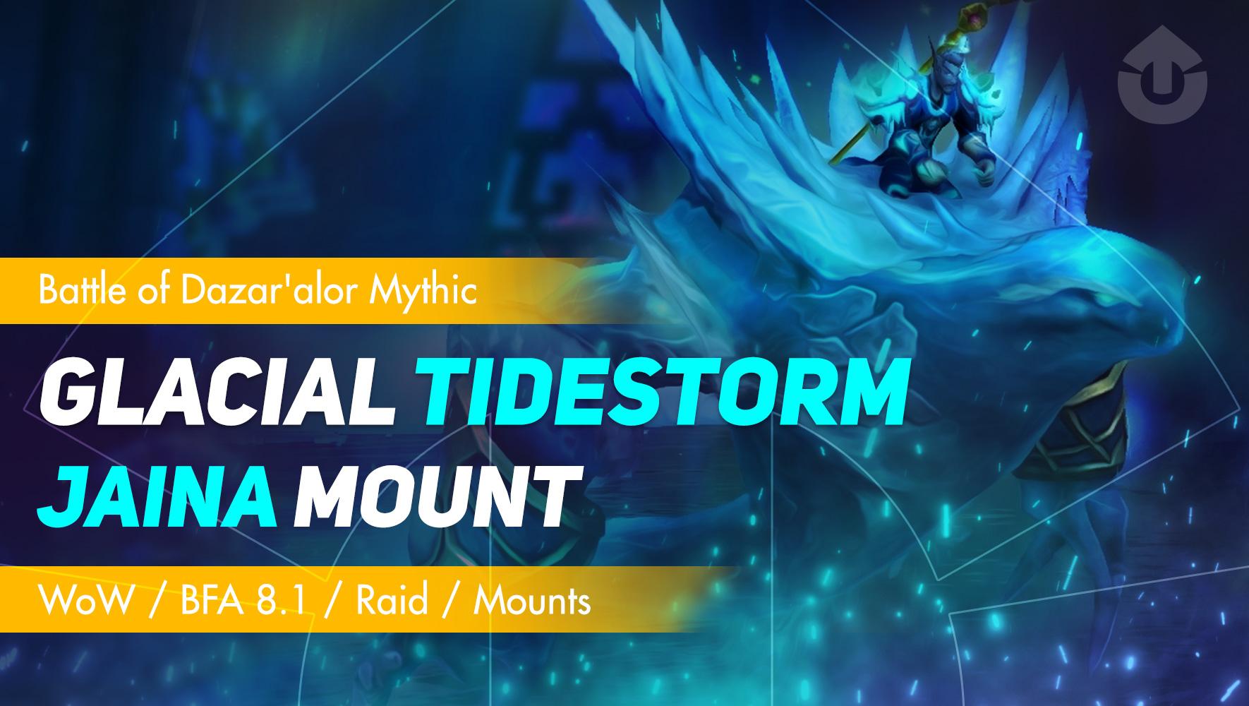 Glacial Tidestorm GBD - e2p.com