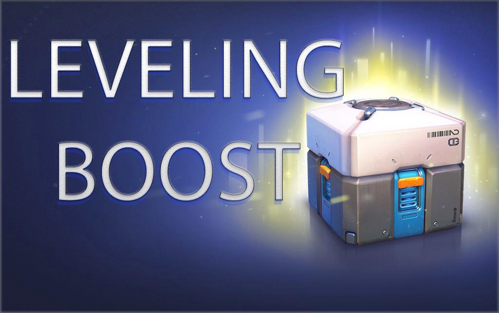 LEVELING BOOST GBD - e2p.com