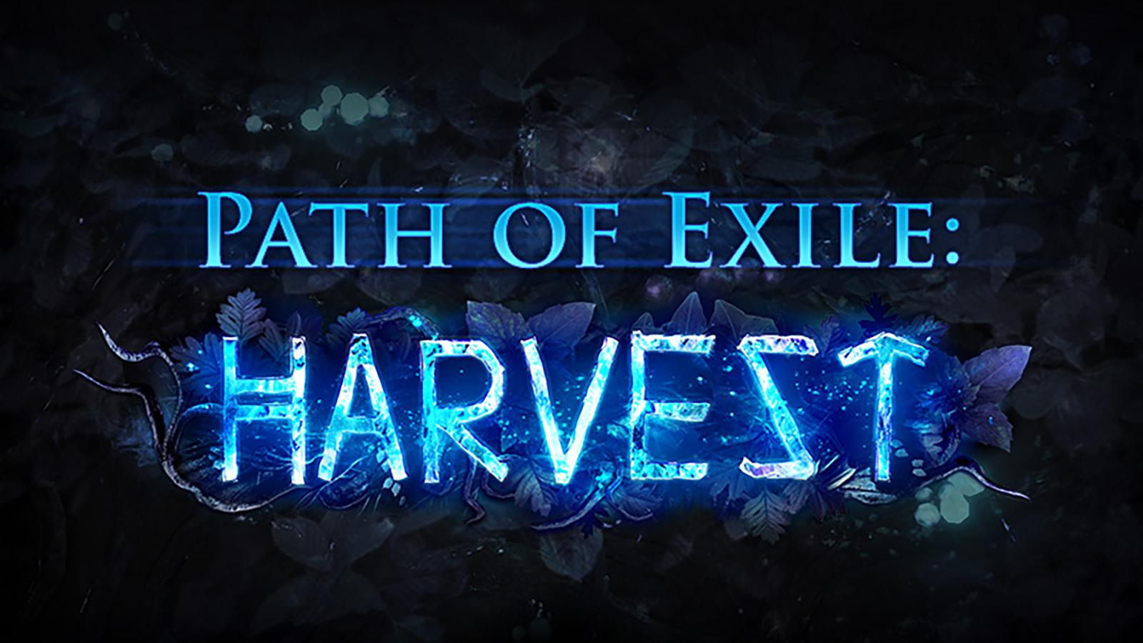 S> Chaos Orbs (Harvest League) itsjustaloginman - e2p.com