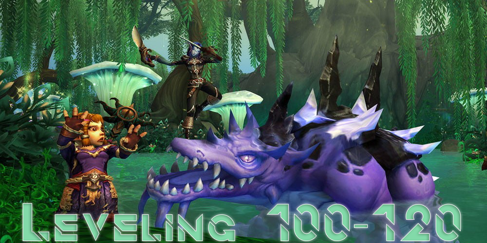 LEVELING 100-120 Hi2u - e2p.com
