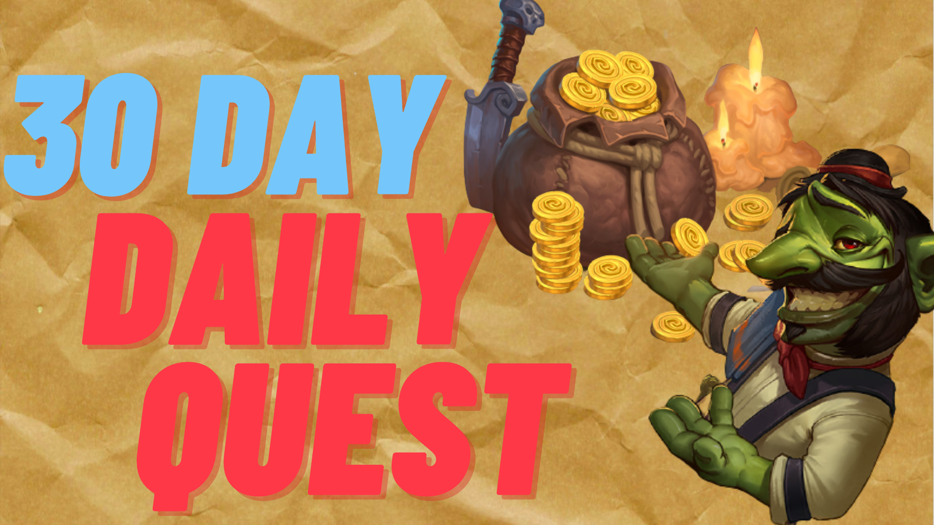 30-Day Daily Quests GBD - e2p.com