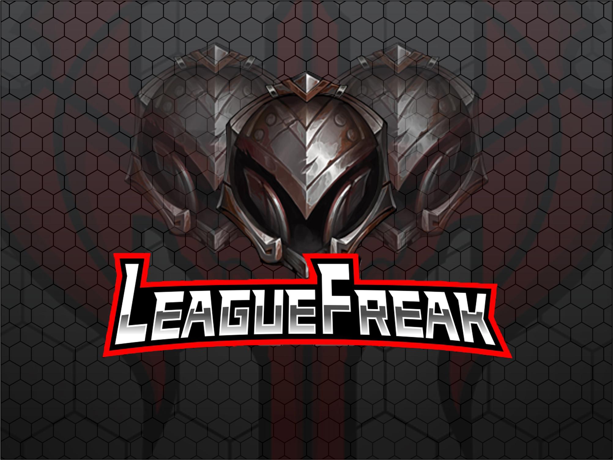 ELO BOOST IRON[EUW,EUNE,TR,RU SERVERS] LeagueFreak - e2p.com