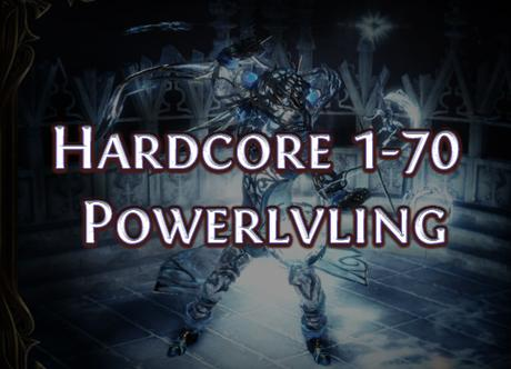 SynthesisHardCore 1-70 Powerlvling ExileHelper - e2p.com