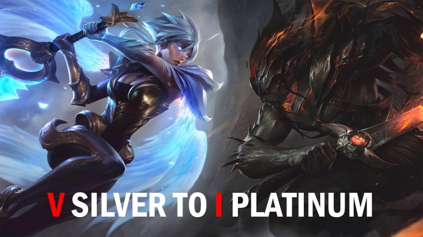 Raiting  | Silver -  Platinum