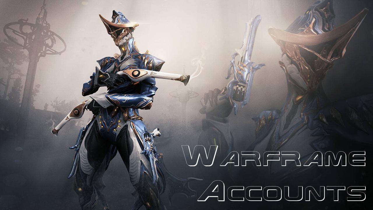 Ultra-High-Tech Account | MR17 | PC |