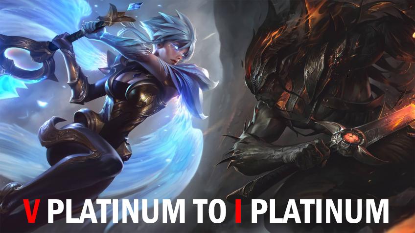 Raiting | Platinum Division MidOrFeed - e2p.com