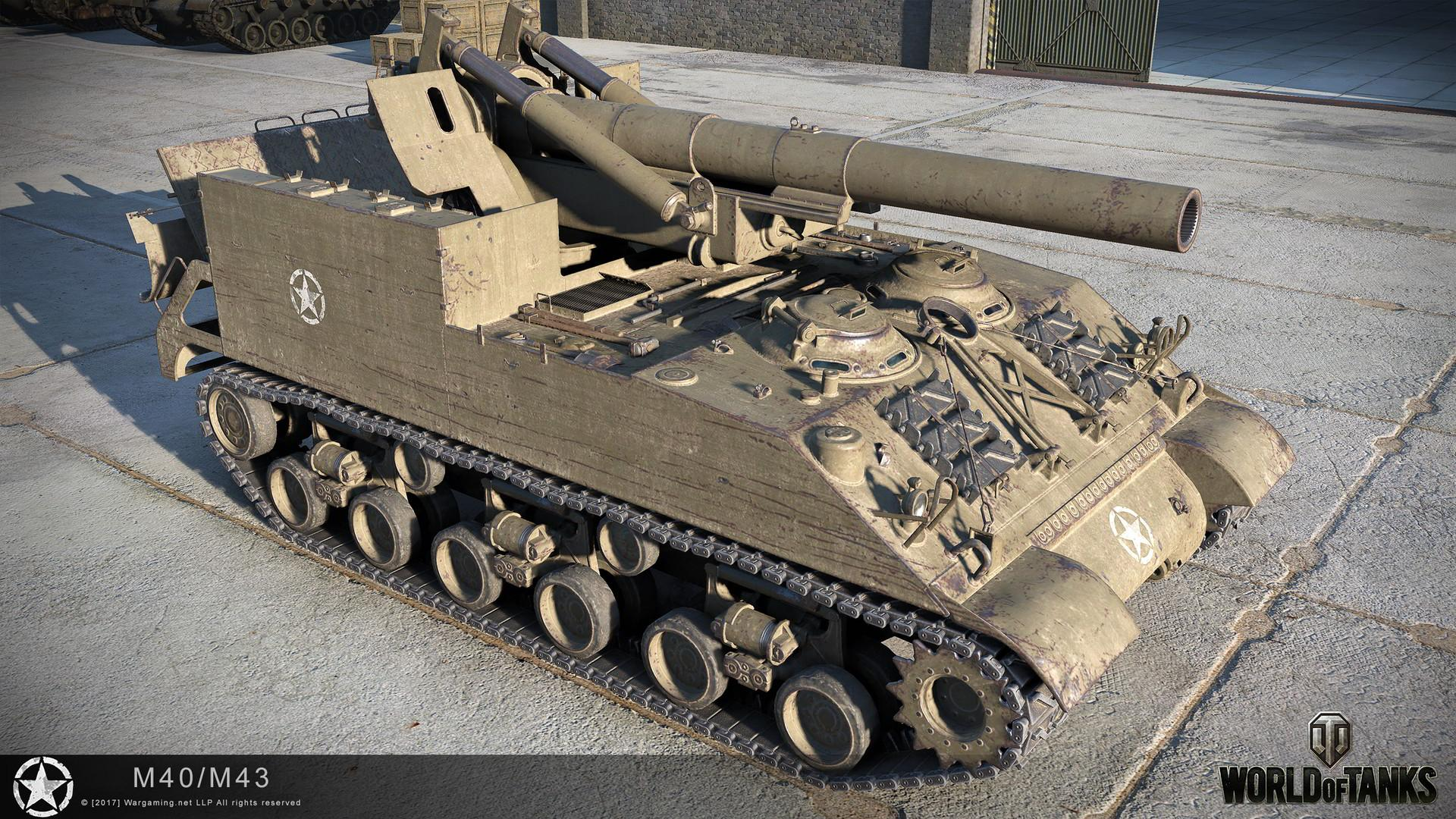 Tanks Leveling 1-8 [SAU]