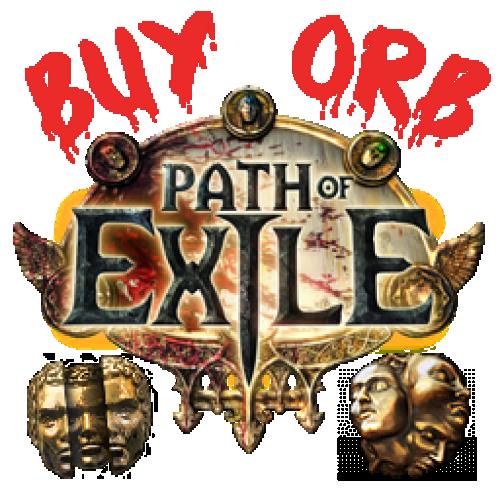 Exalted Orb Standard League Instant Delivery ExileHelper - e2p.com