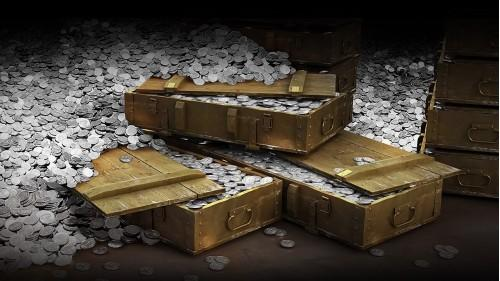 Silver Farming! 1 million = 1qty WOTHelper - e2p.com