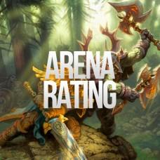 0-2100 3vs3 Arena Rating(Dueslist) [Piloted]