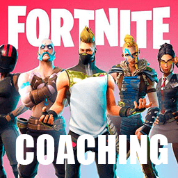 COACHING (Play With Pros) - 4X HOURS