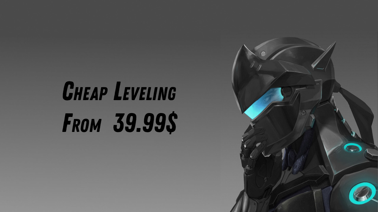 Leveling | Best Prices | 0-100 level | Hammer Down! - e2p.com
