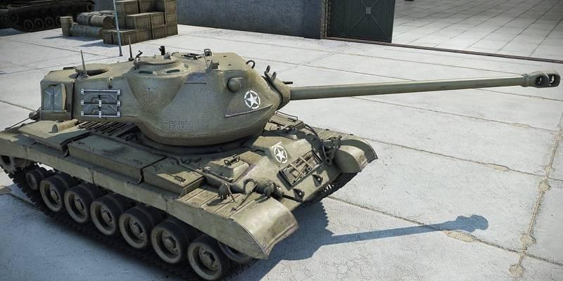 Tanks Leveling 1-9 [Heavy, Medium, PTU-SAU] WOTHelper - e2p.com