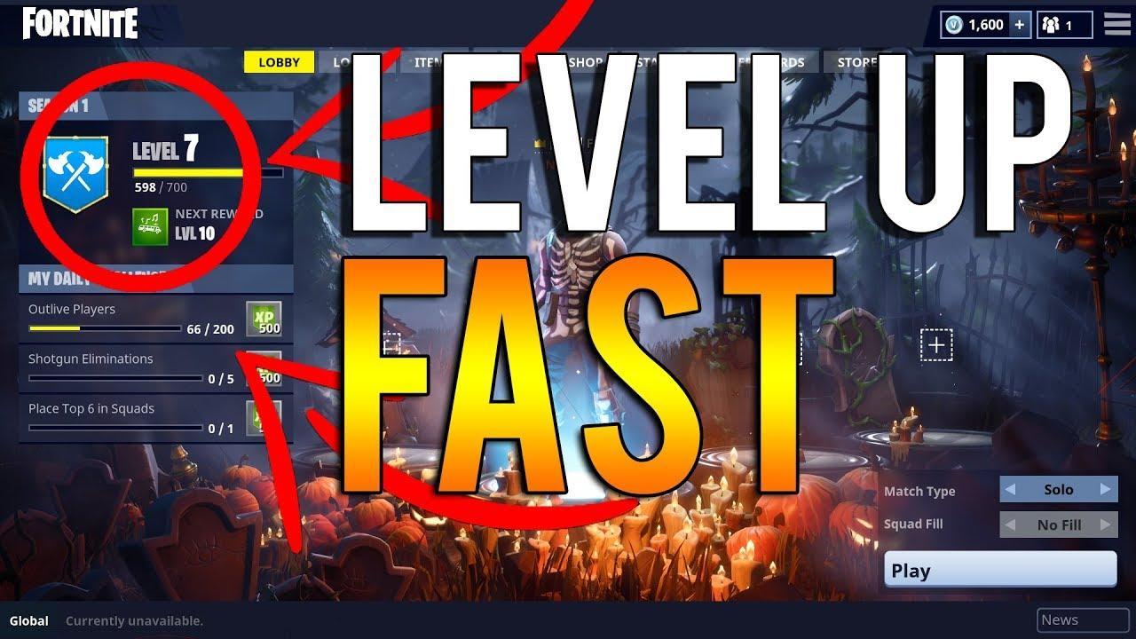 ACCOUNT LEVELING (1 - 20 LEVEL) ShootBoost - e2p.com