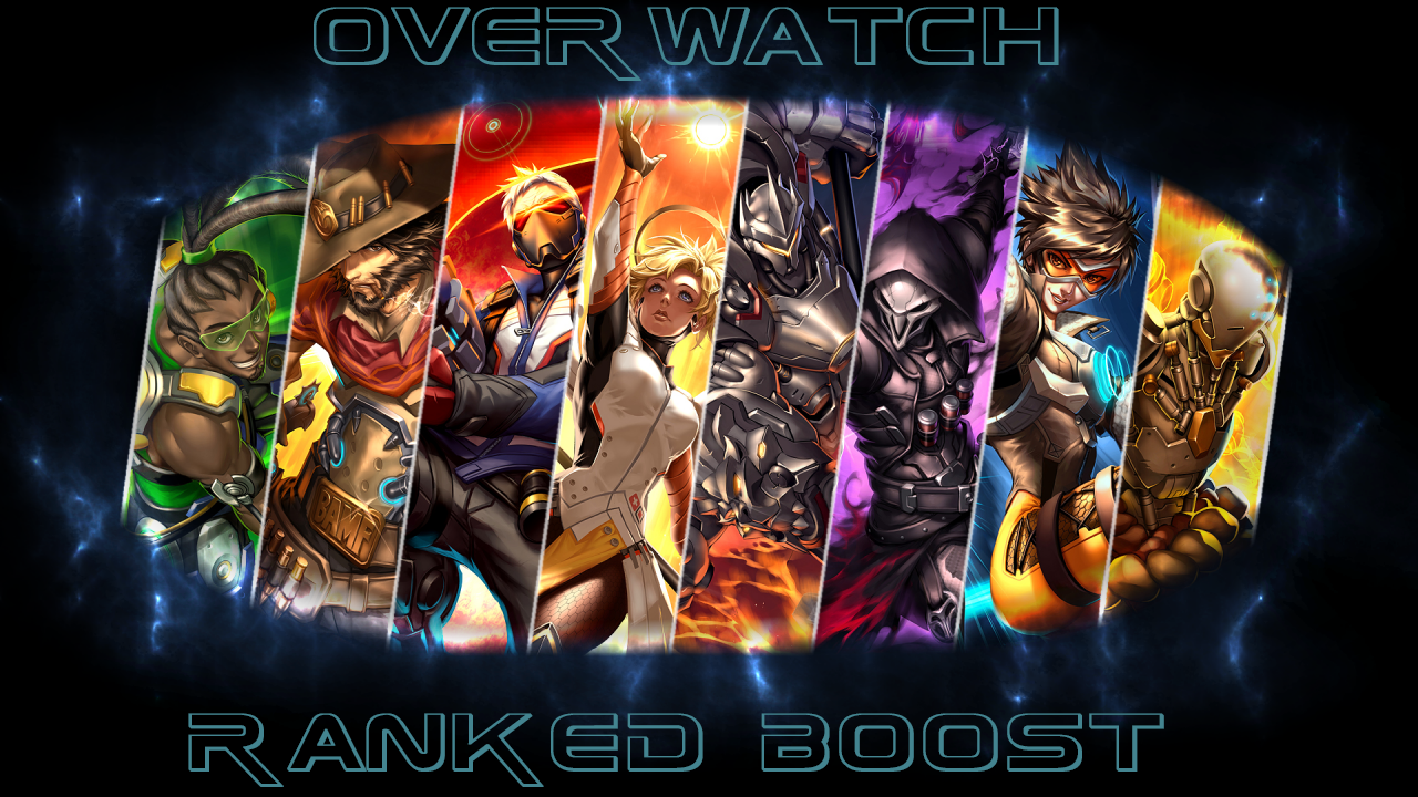 Ranked | Bronze to Platinum |