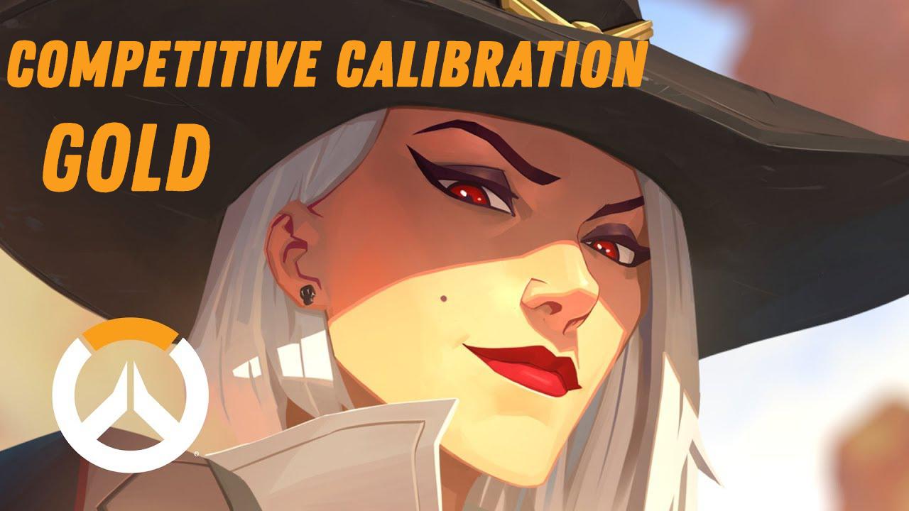 Calibration | GOLD Hammer Down! - e2p.com