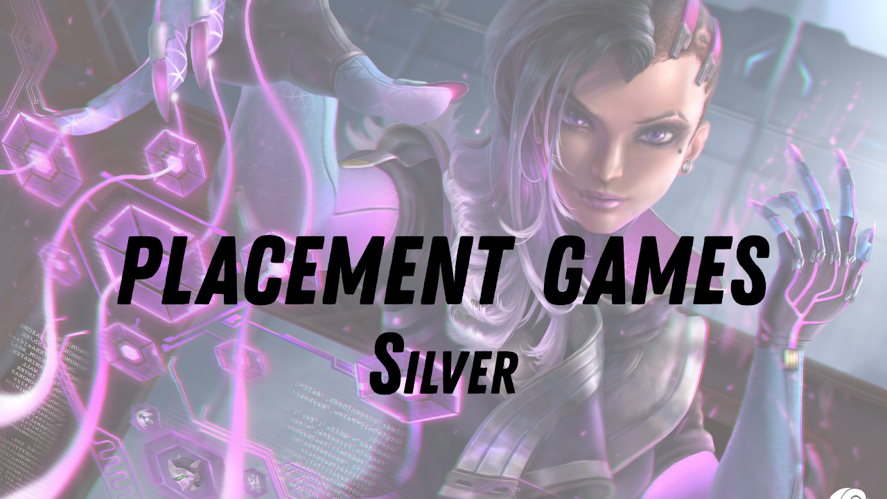 Placement | Last season rank - Silver