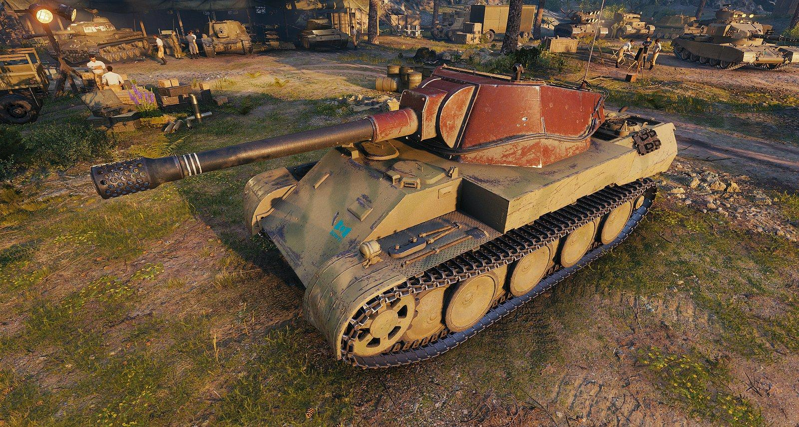 Classic's leFH Skorpion Remodel (For Skorpion and/or Skorpion G)