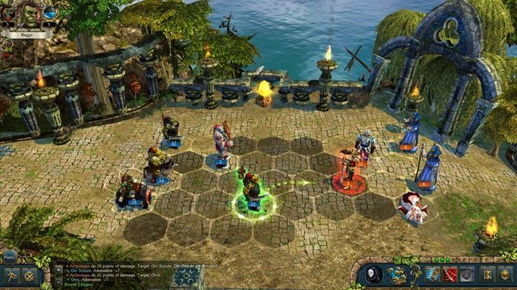 King's Bounty: Dark Side Premium Edition Upgrade DLC Lucky777 - e2p.com