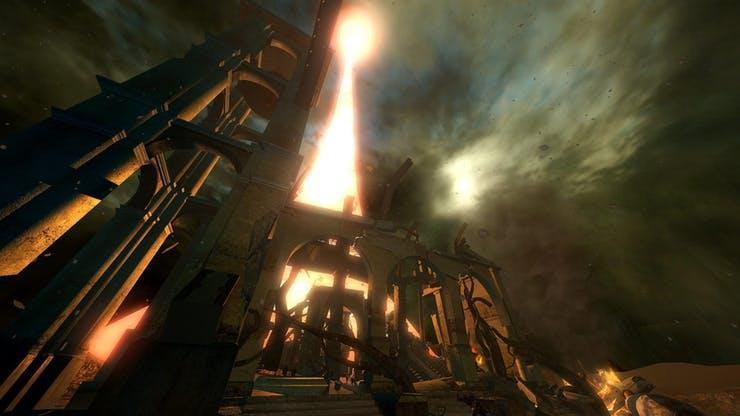 F.E.A.R. 2: Reborn DLC