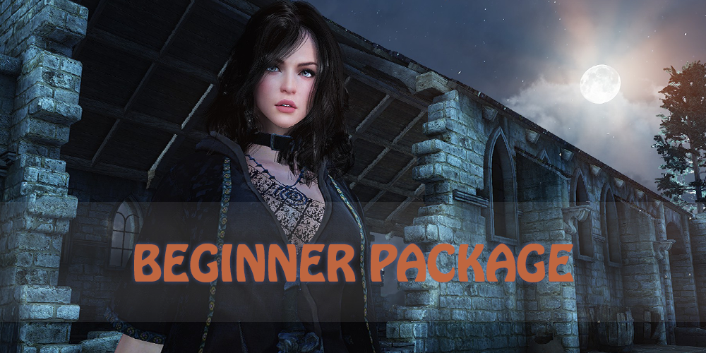 Beginner's Package Drigan - e2p.com