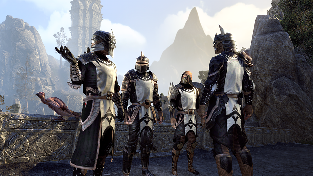 Elder Scrolls Online-PC-Europe