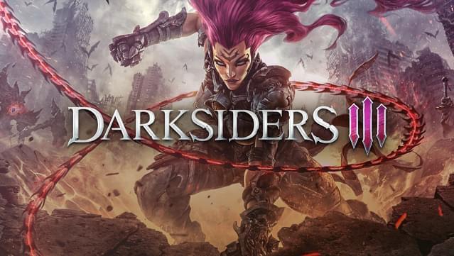 Darksiders III Lucky777 - e2p.com