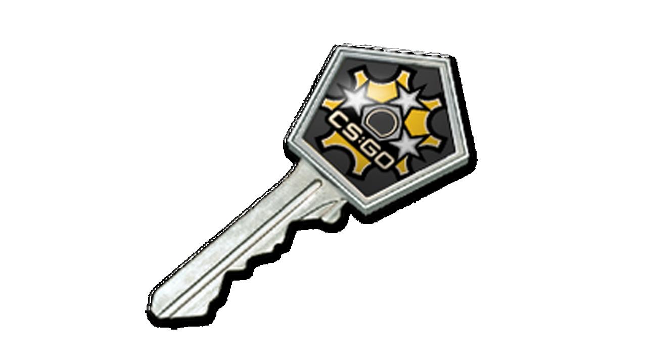 Ключ от револьверного кейса SalmonHunter - e2p.com