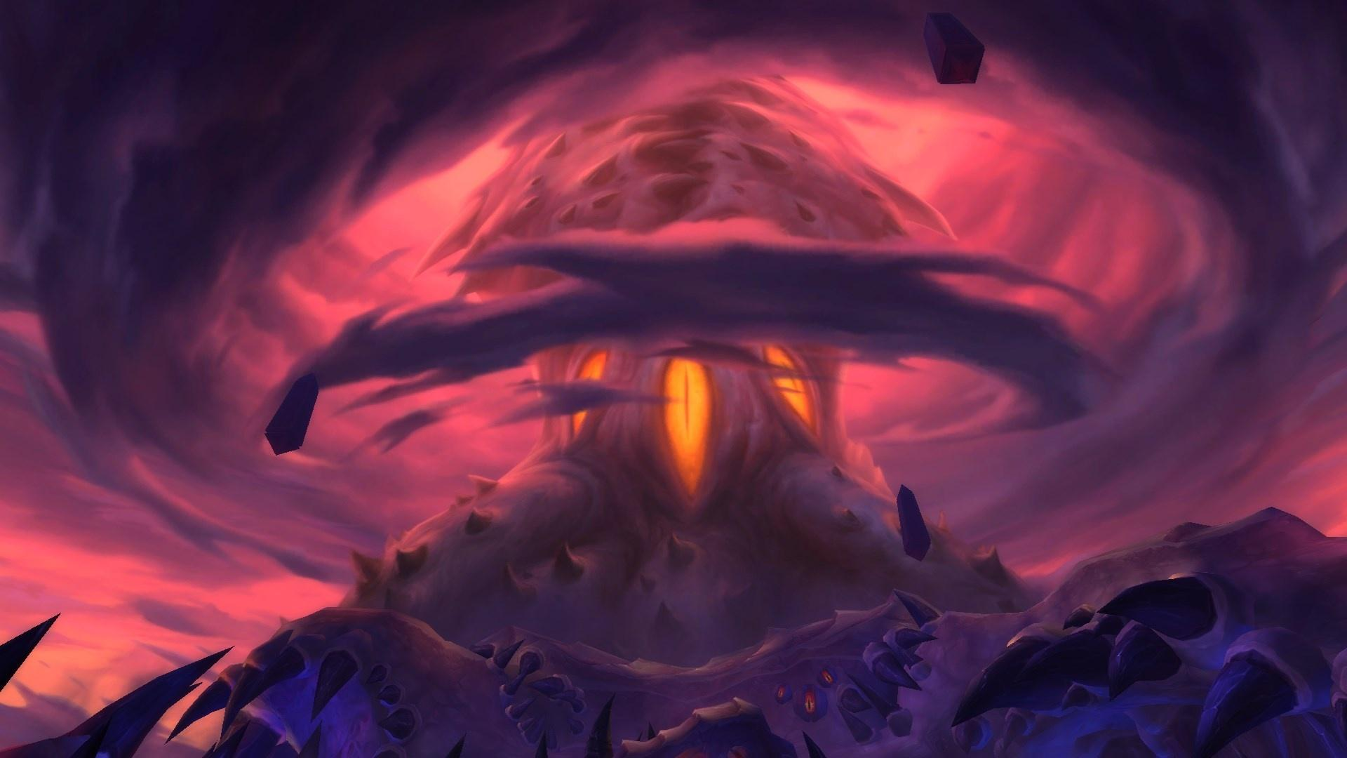 N'Zoth, the Corruptor Mythic kill MythicBooster - e2p.com