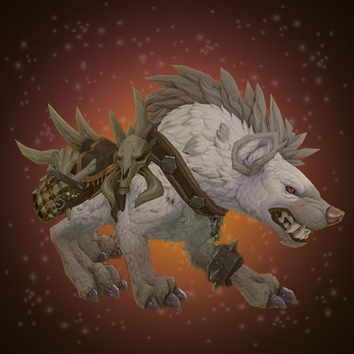 Alabaster Hyena SuperBooster - e2p.com