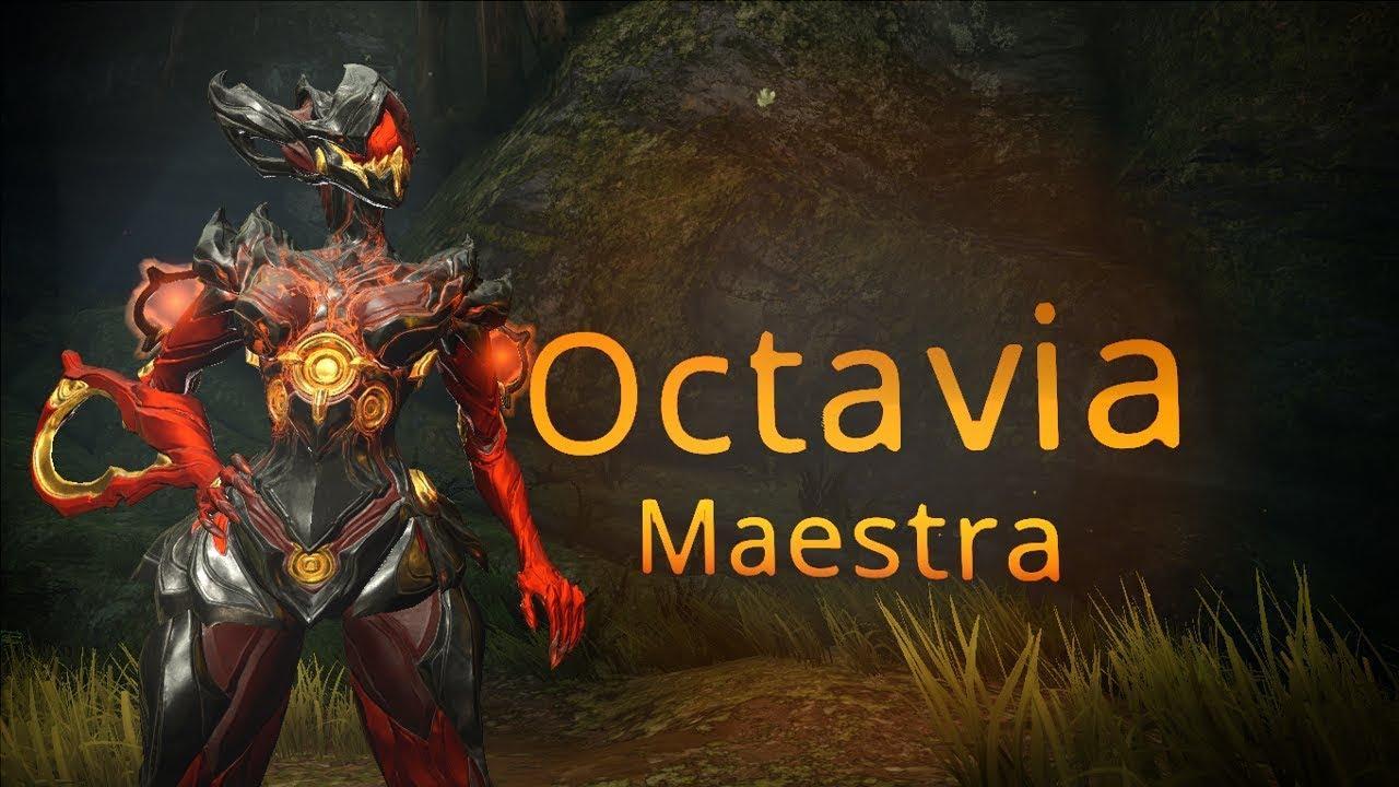 Octavia maestra skin EasyCR - e2p.com
