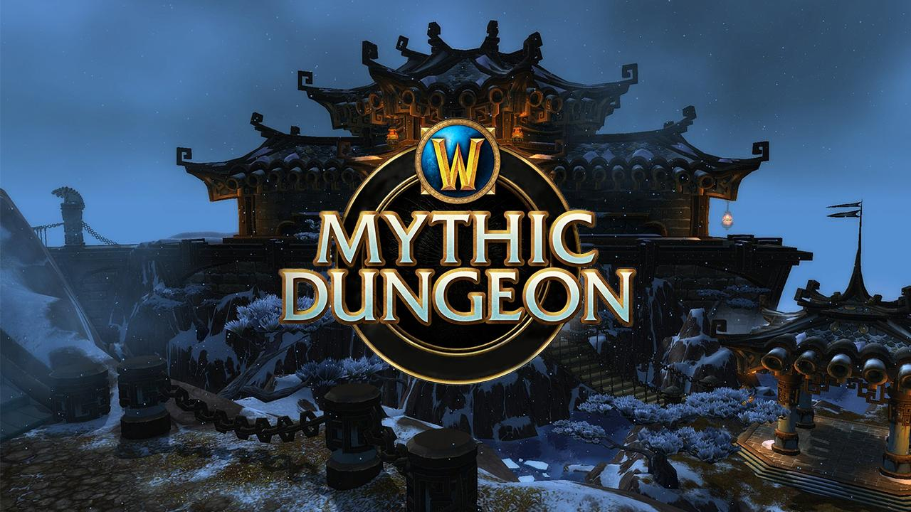 Full Fast Mythic Dungeons Run! Get up to 20 items!
