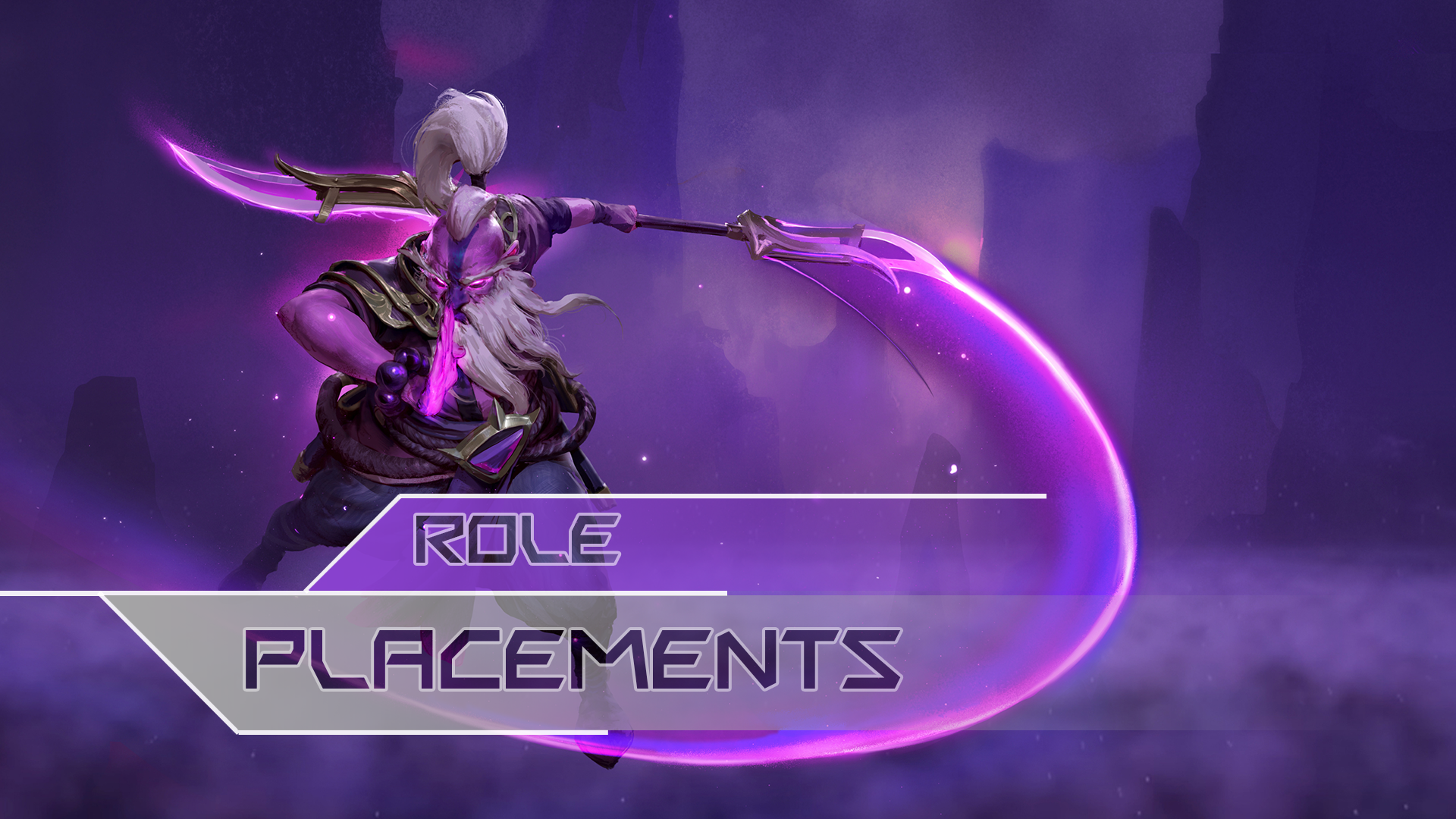 PLACEMENTS GAMES (LAST SEASON IMMORTAL) GBD - e2p.com
