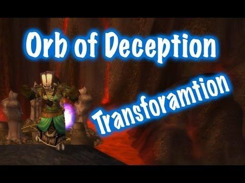 Orb of Deception