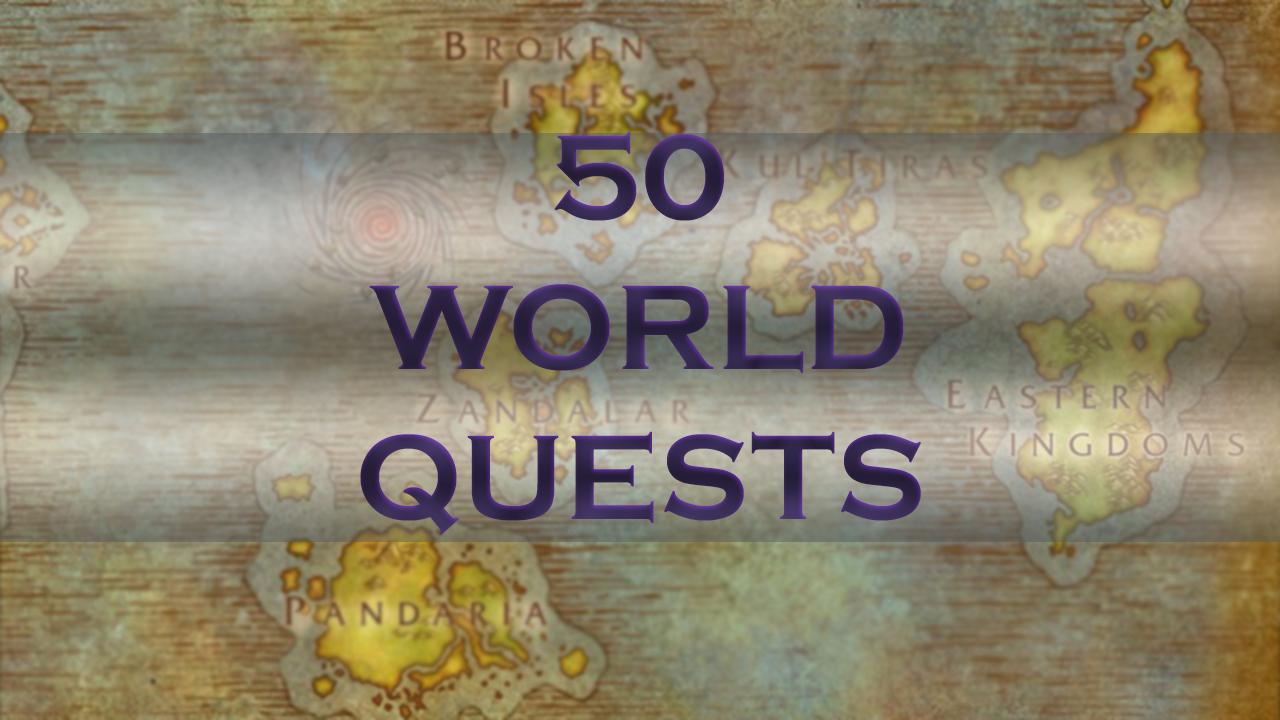 50 WQ