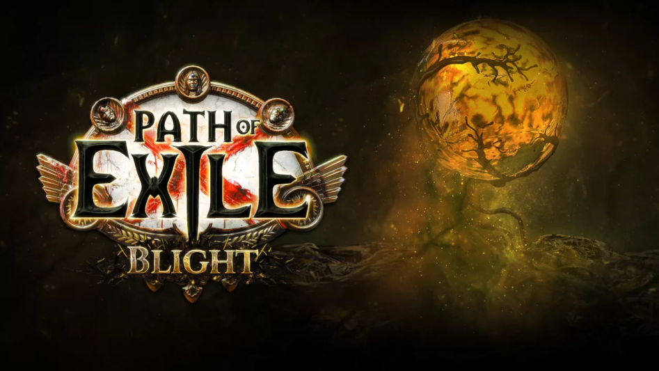 Softcore Blight League Passing 10 acts + 2 labs