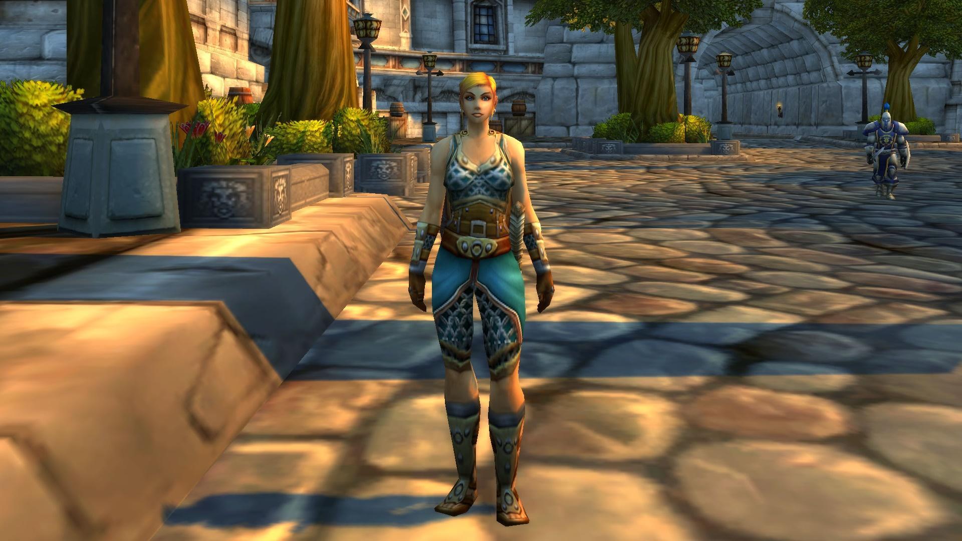 World of Warcraft Classic 1-60 Powerleveling