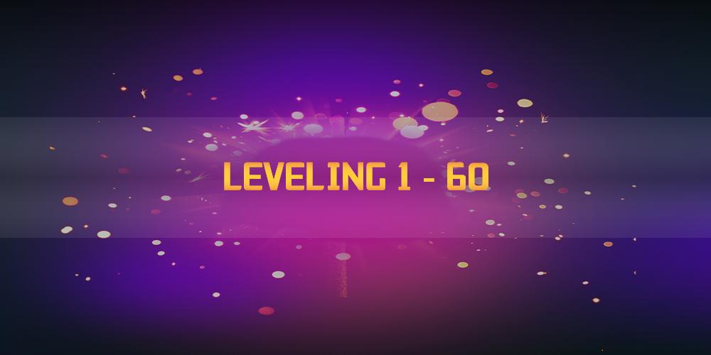 Leveling 1-60 SuperBooster - e2p.com
