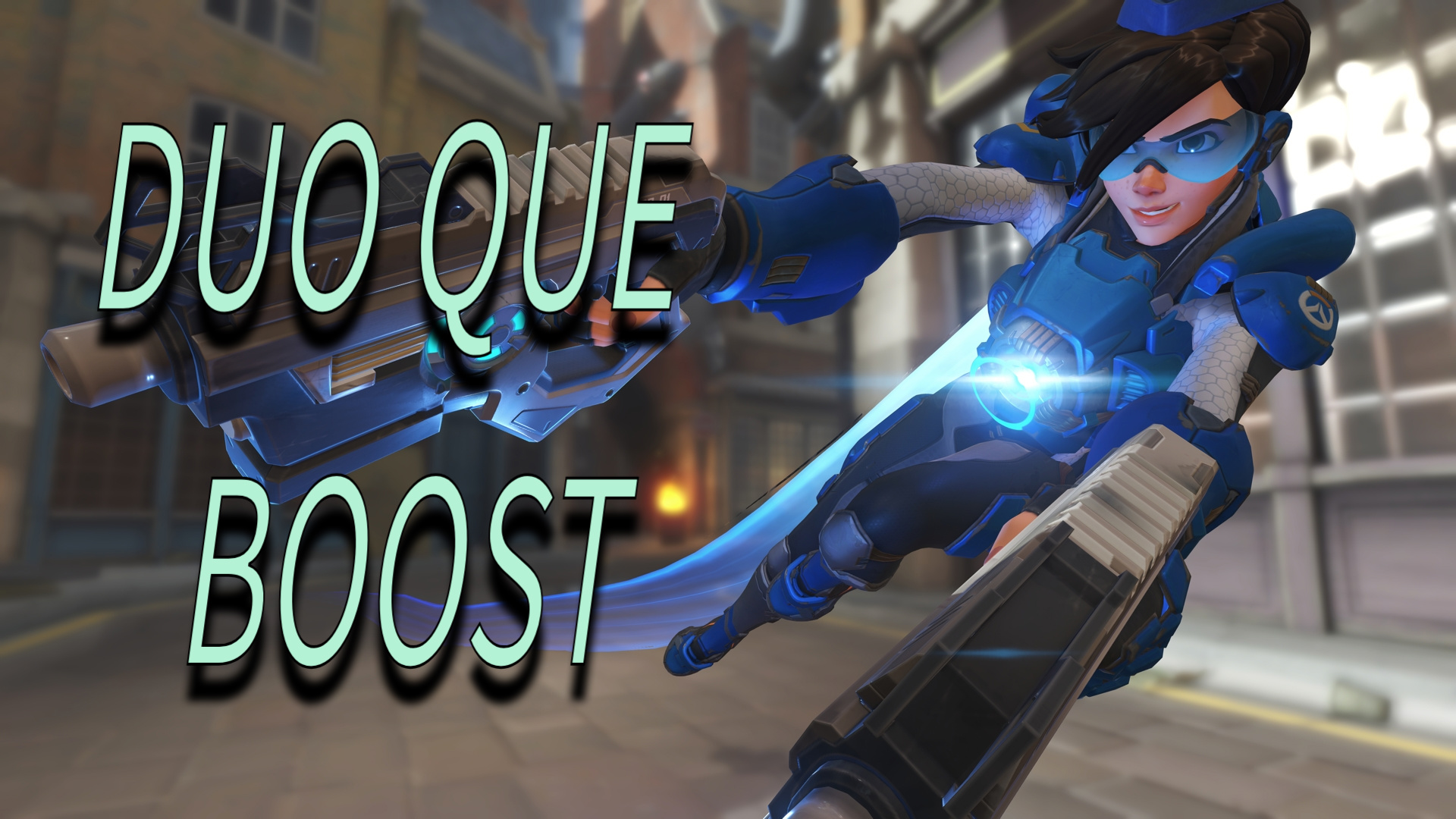 DUO QUE BOOST 3000 - 3499