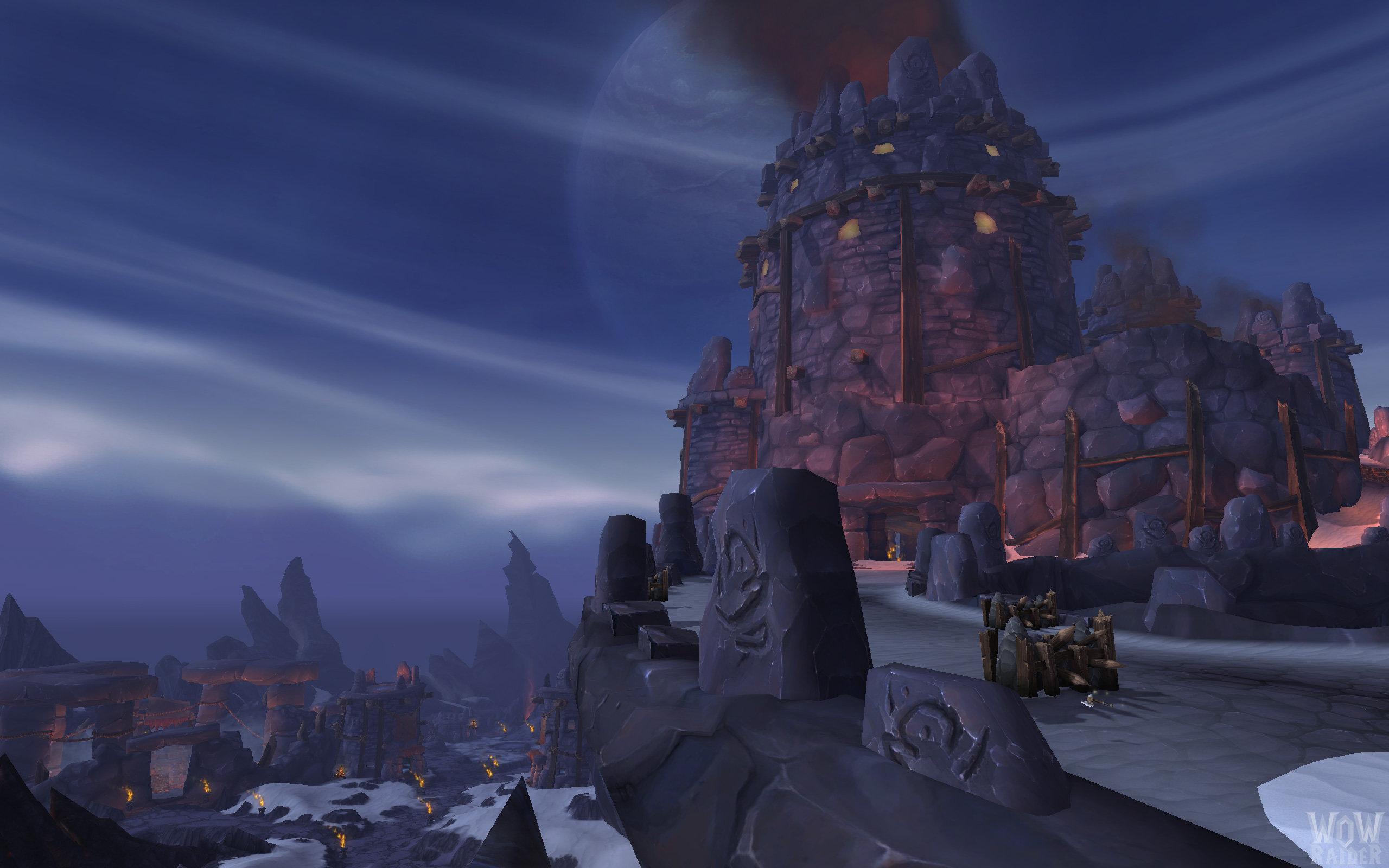 Glory of the Draenor Hero MythicBooster - e2p.com
