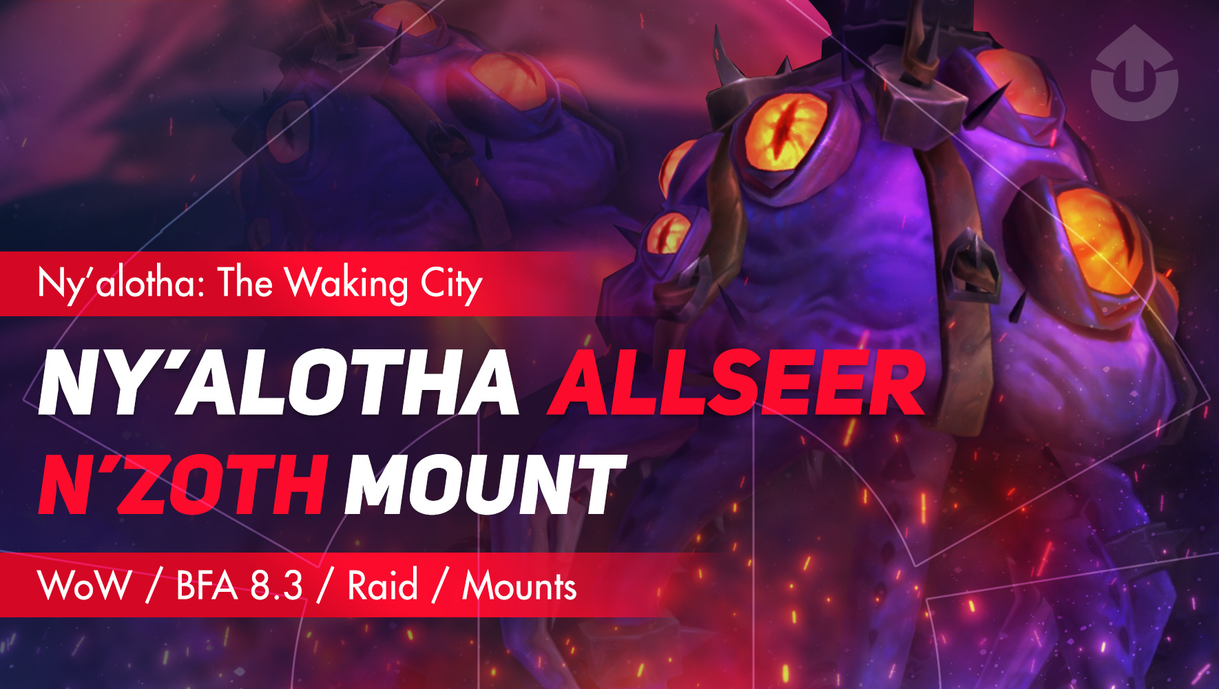 Ny'alotha Allseer GBD - e2p.com