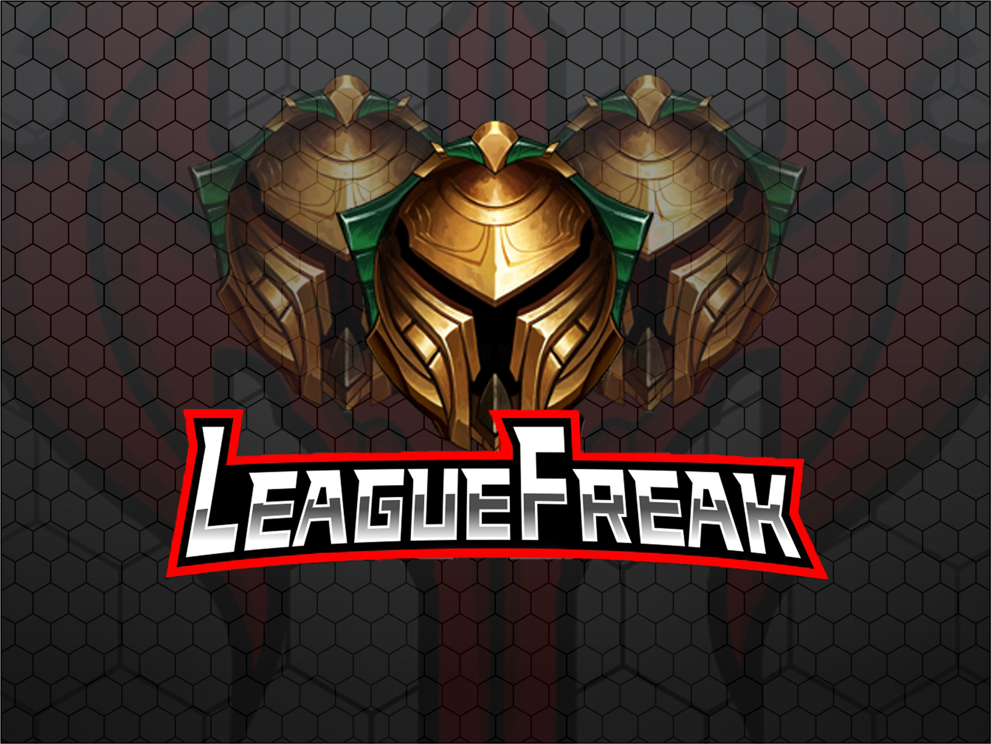 ELO BOOST GOLD[EUW,EUNE,TR,RU SERVERS] LeagueFreak - e2p.com