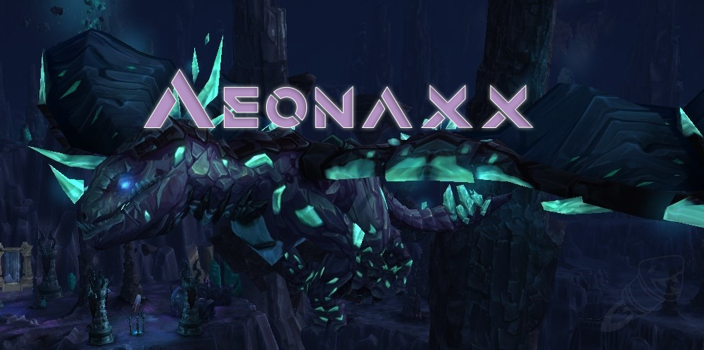 Aeonaxx Hi2u - e2p.com