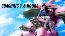 Coaching 1-8 Hours